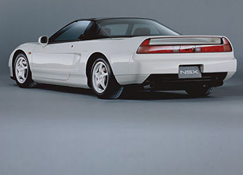 1990 - VTEC – Honda's foundational technology for achievements in low emissions, high fuel-efficiency and high performance, is introduced in the U.S. in the Acura NSX.