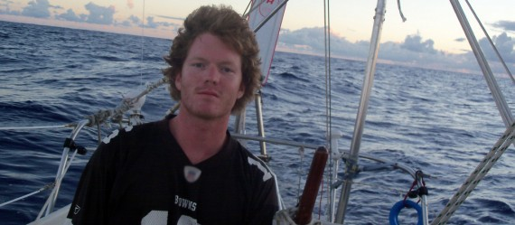 Eagle Rock Grad's Sailboat Journey Now Playing Nationwide on PBS