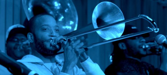 Acura Supports New Orleans Jazz through Trombone Shorty Foundation