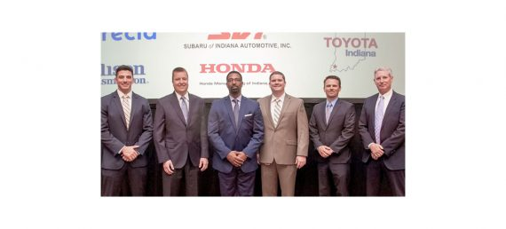 Honda Joins Program to Assist Veterans in Indiana