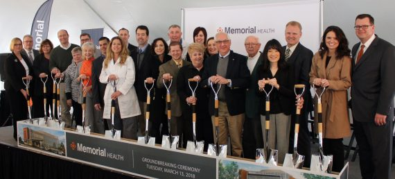 Honda Supports Local Hospital Expansion