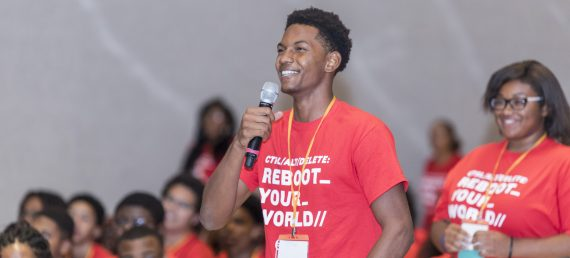 Honda to Host National Urban League Youth Leadership Summit