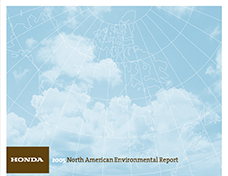 Environmental Report 2005 Download