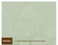 Environmental Report 2006 Download