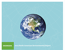 Environmental Report 2007 Download