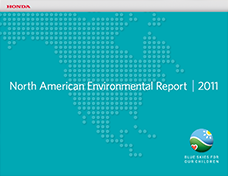 Environmental Report 2011 Download