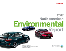 Environmental Report 2017 Download
