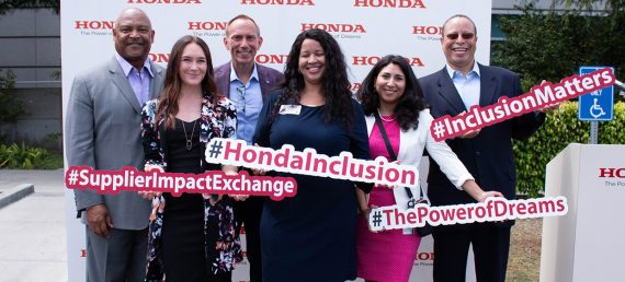 American Honda Hosts First Annual Supplier Impact Summit