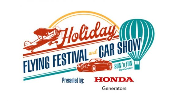 Honda Generators support STEM Education through SUN 'n FUN Sponsorship