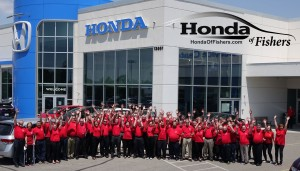 Honda of Fishers - Fishers, IN